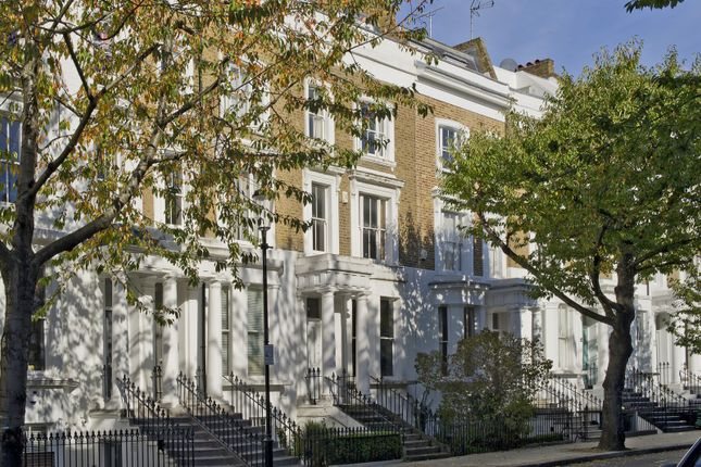 Thumbnail Property for sale in Blenheim Crescent, London