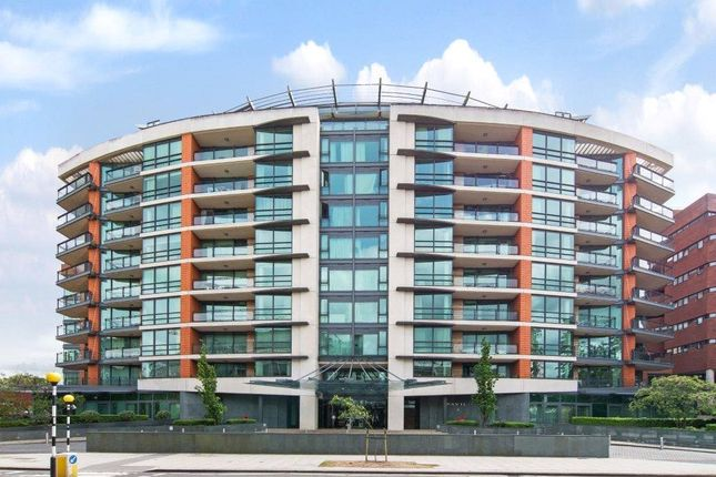 1 bed flat for sale in The Pavilion Apartments, 34 St John's Wood Road, St John's Wood