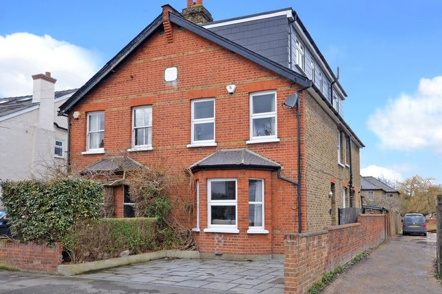 4 bed semi-detached house for sale in Worthington Road, Surbiton