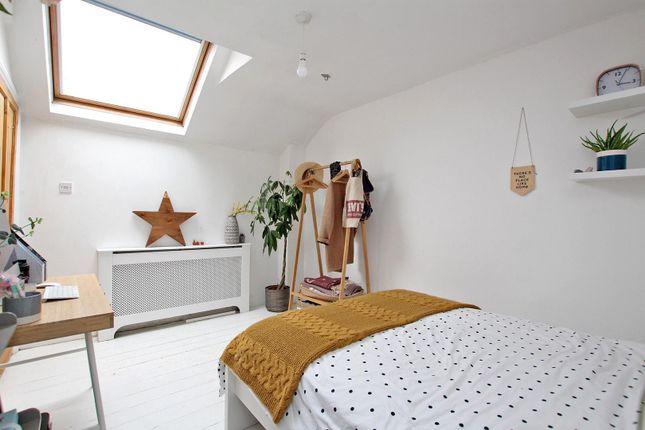 Bedroom Three of Woodborough Road, Mapperley, Nottingham NG3