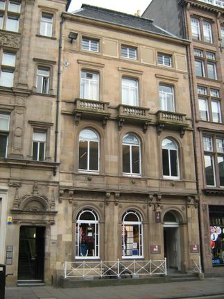 Office to let in 67 George Street, Edinburgh, Edinburgh