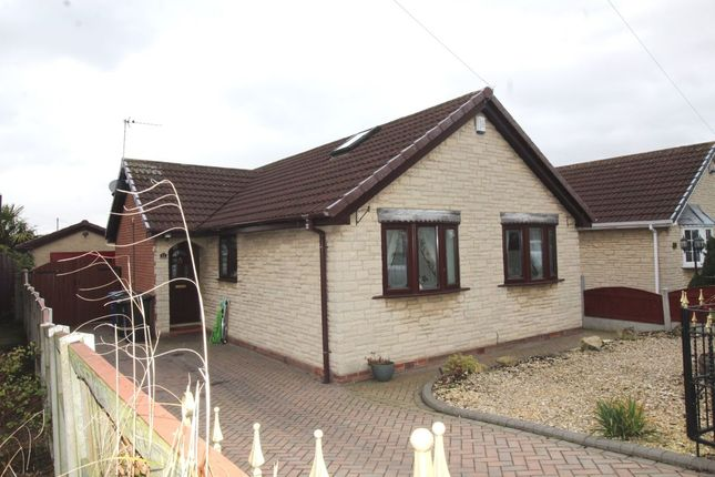 Thumbnail Bungalow for sale in Coniston Road, Askern, Doncaster