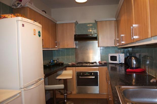 Thumbnail Flat to rent in Blagden Street, Sheffield