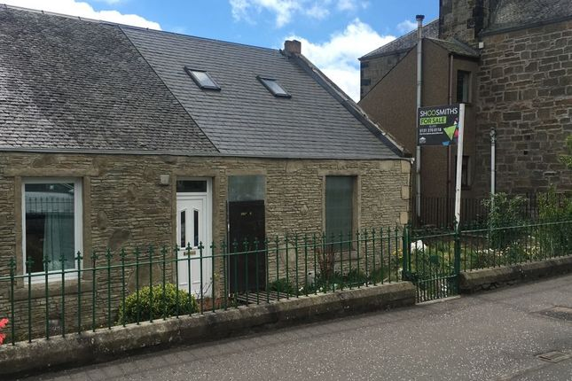 Thumbnail Cottage for sale in 67 Goschen Place, Broxburn