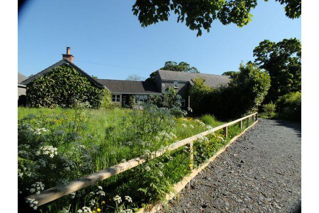 4 bed detached house for sale in Saintfield Road, Lisburn BT27