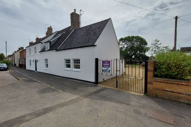 Thumbnail Detached house for sale in High Street, Eye, Peterborough, Cambridgeshire