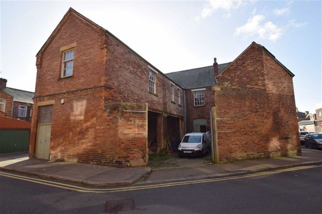 Thumbnail Commercial property for sale in Clifford Street, Barrow In Furness, Cumbria