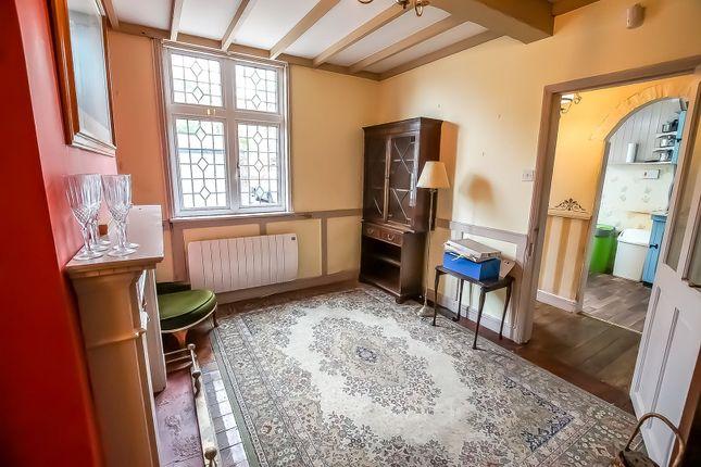 Living Room of Manor Road, Brackley NN13