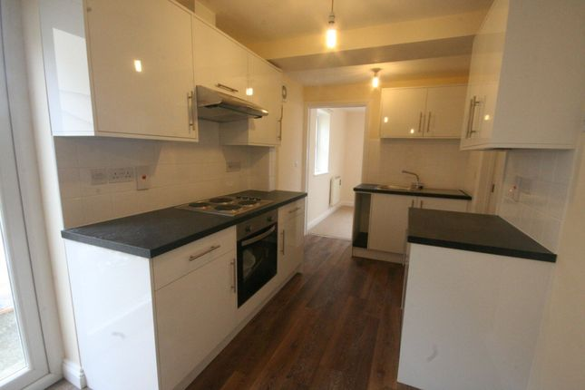 Thumbnail Flat to rent in 5 Marcus Hill, Newquay