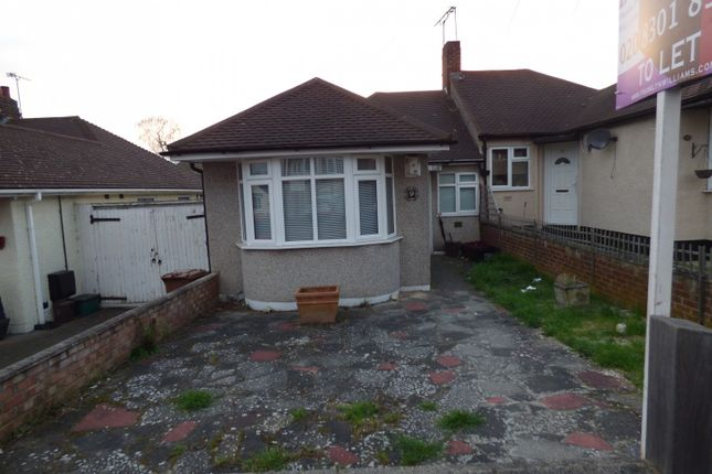 Thumbnail Property to rent in Edendale Road, Bexleyheath