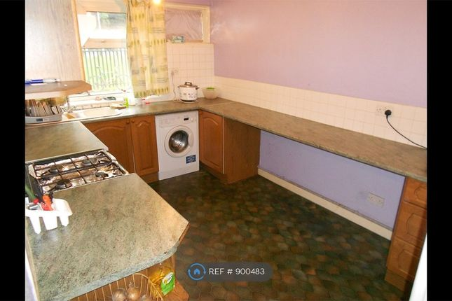 Kitchen of Navestock Crescent, Woodford IG8