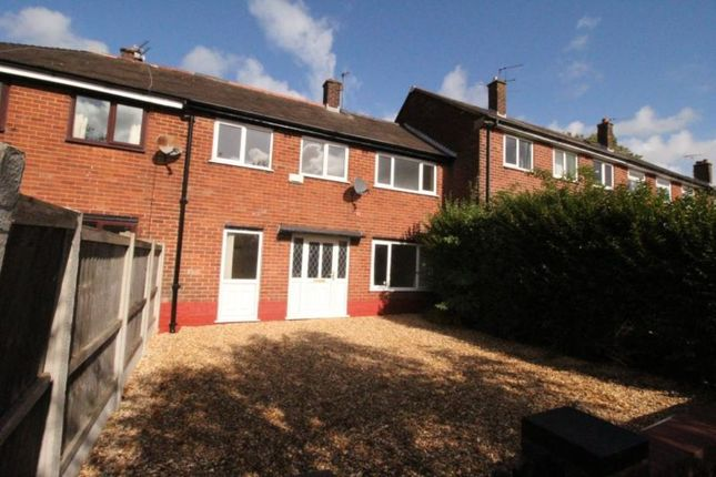 Thumbnail Terraced house to rent in Blackpool Road, Ashton-On-Ribble, Preston