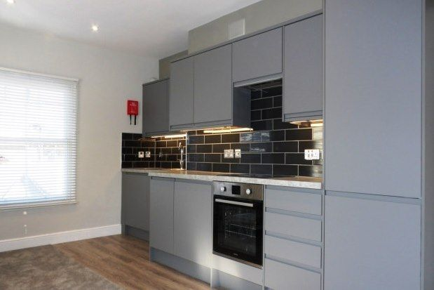 Thumbnail Flat to rent in St. Johns Street, Bury St. Edmunds