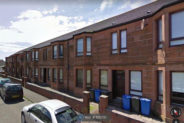1 bed flat to rent in Garven Road, Stevenston KA20