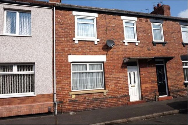 Thumbnail Terraced house for sale in George Street, Bentley