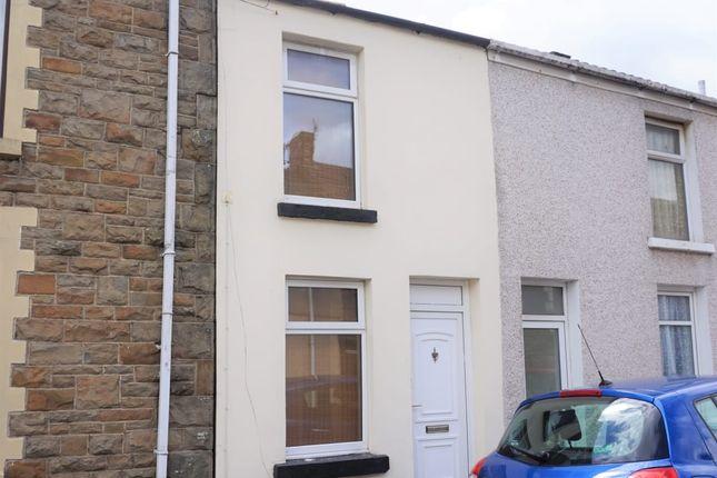 Thumbnail Terraced house for sale in Brynhyfryd Street, Brynhyfryd