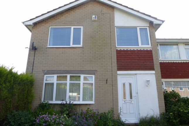 Thumbnail Detached house to rent in High Path, Pattingham, Wolverhampton