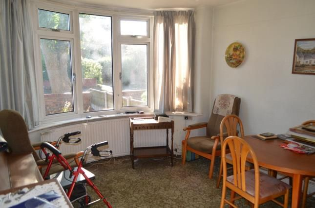Dining Room of Marford Crescent, Sale, Greater Manchester M33