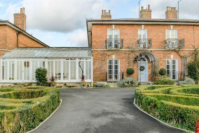 Thumbnail Detached house for sale in Lansdowne Grove, Devizes, Wiltshire