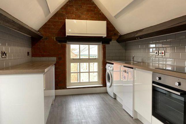 Thumbnail Flat to rent in Bishops Lane, Hull