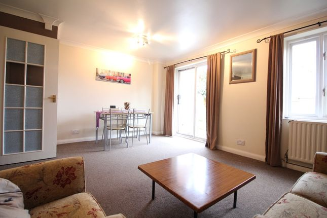 Thumbnail Detached house to rent in Radley Close, Feltham