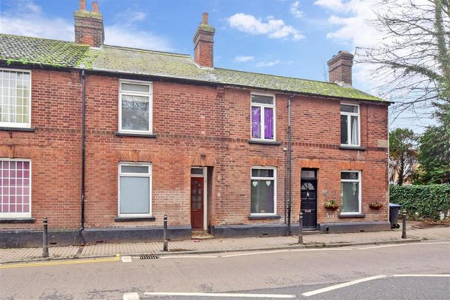 Thumbnail Terraced house for sale in Wincheap, Canterbury, Kent