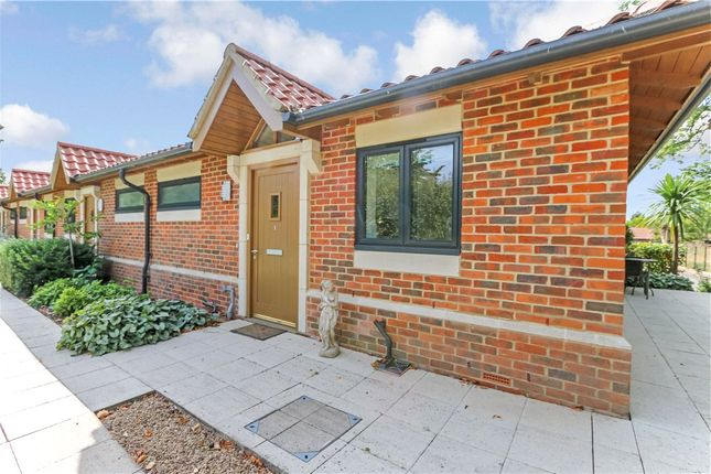 Thumbnail Property for sale in St. Swithuns Court, Grove Place, Upton Lane, Southampton