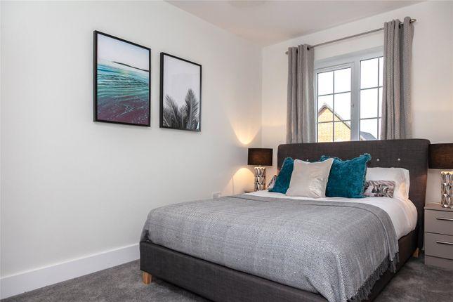 Bedroom One of Bluebrook Avenue, Hambleton, Poulton-Le-Fylde FY6