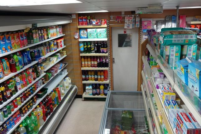 Thumbnail Retail premises for sale in Station Road, London
