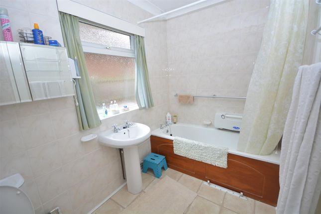Bathroom of Village Road, Clifton Village, Nottingham NG11