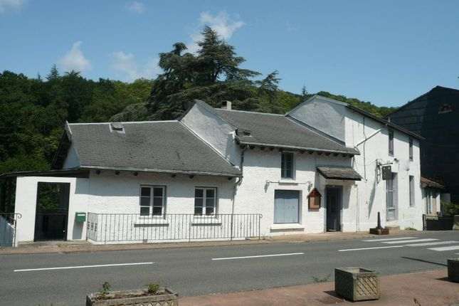 4 bed property for sale in Languedoc-Roussillon, Aude, Cuxac Cabardes