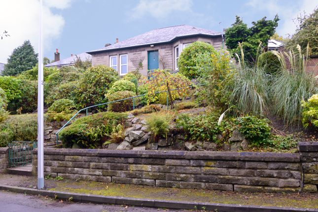 Thumbnail 2 bed detached bungalow for sale in Kinghorne Terrace, Dundee