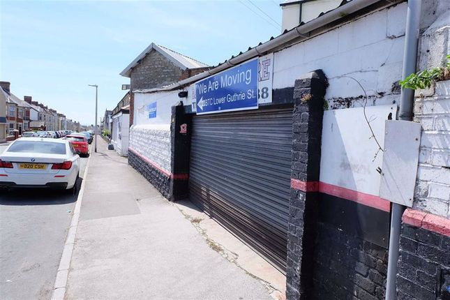 Thumbnail Parking/garage to let in Holton Road, Barry, Vale Of Glamorgan