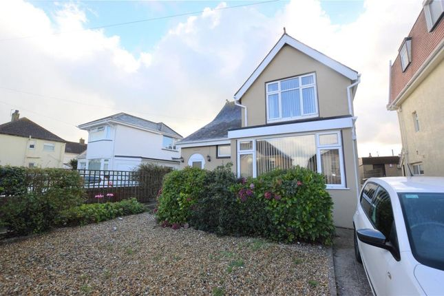 Thumbnail Detached house for sale in Great Rea Road, Brixham, Devon