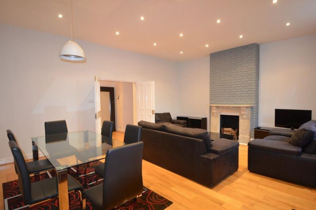 Thumbnail Flat to rent in Inverness Terrace, Hyde Park, London