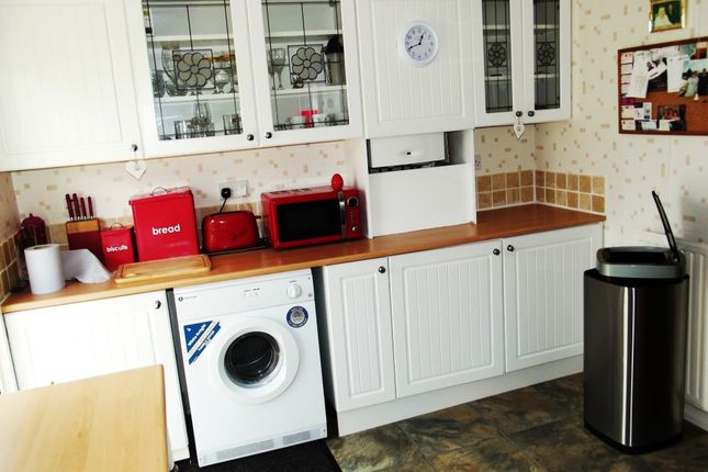 Kitchen of Hawthorn Holiday Park, Bempton Lane, Bridlington YO16