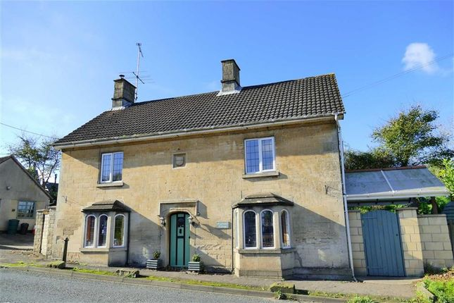 Thumbnail Detached house for sale in Church Road, Hilmarton, Calne