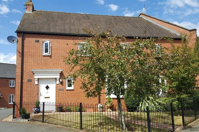 Thumbnail Property to rent in Yeats Road, Stratford-Upon-Avon