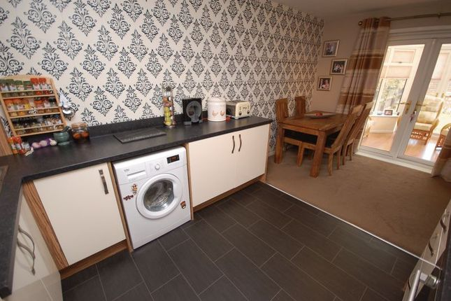 Dining Kitchen of Goodwood, Killingworth, Newcastle Upon Tyne NE12