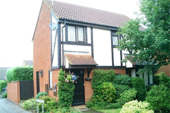 Thumbnail Detached house to rent in Crowhill, Godmanchester, Huntingdon