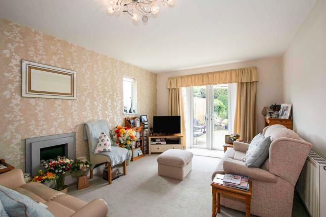 Lounge of Yarmouth Road, Poole BH12