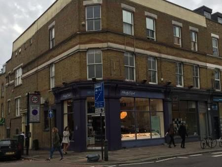 Thumbnail Office to let in Suite 6, 313-314, Upper Street, Angel