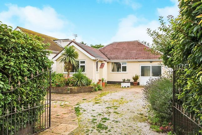 Thumbnail Bungalow for sale in Penisaf Avenue, Towyn, Abergele