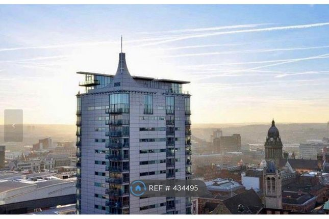 Thumbnail Flat to rent in 125 Albion Street, Leeds
