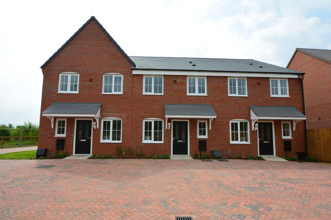 Thumbnail Property for sale in Brutus Close, Peterborough