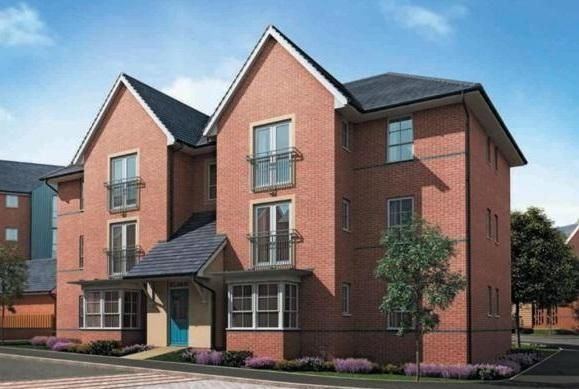 Thumbnail Flat for sale in City Warf, Foleshill Road, Coventry, West Midlands