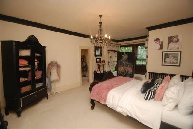 Thumbnail Detached house for sale in Mottram Road, Stalybridge, Cheshire