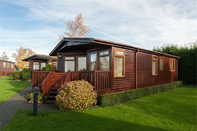 Mobile Park Home For Sale In Country View Cleve Hill Graveney Faversham