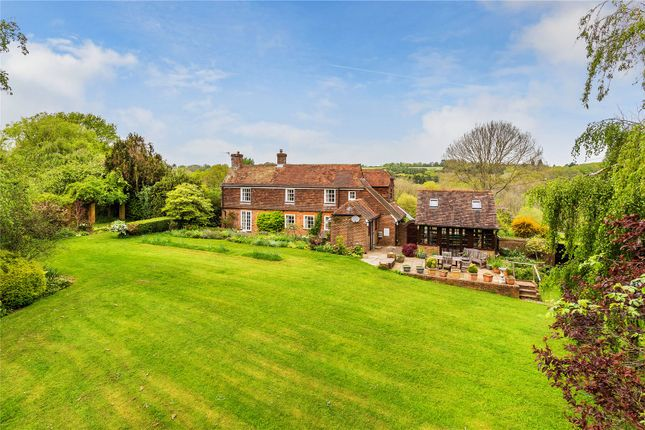 Thumbnail Detached house for sale in Bassetts Lane, Mayfield, East Sussex