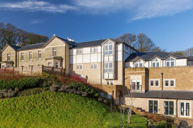 Thumbnail Flat for sale in 4 Clevedon House, Ilkley